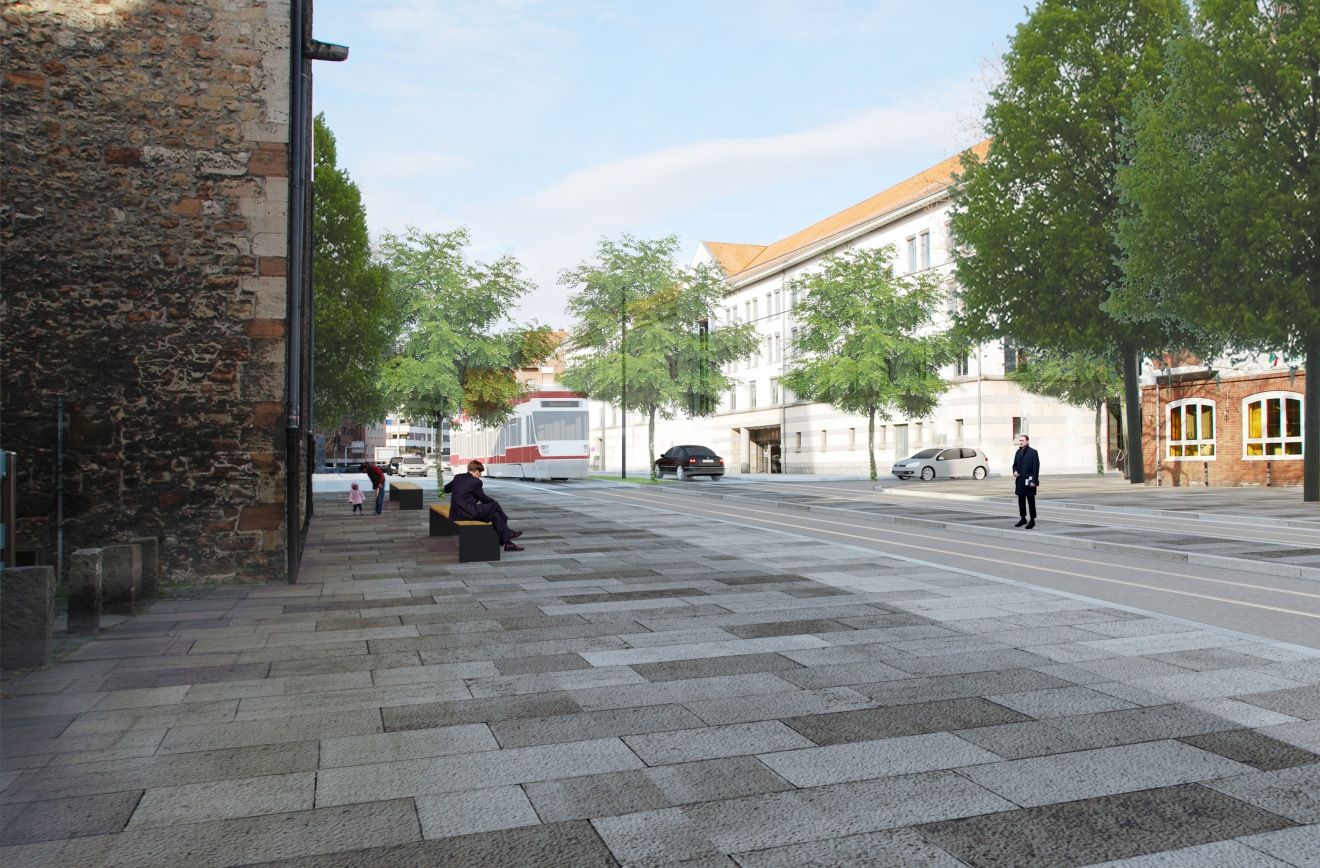 Güldenstraße