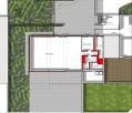 Grundriss Erdgeschoss (Werkstatt)